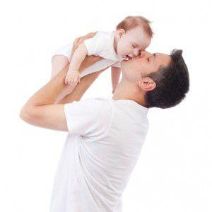 125833440 Father and baby 300x300 Yo te amo (I love you)