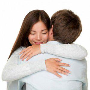 159014370 Couple hugging